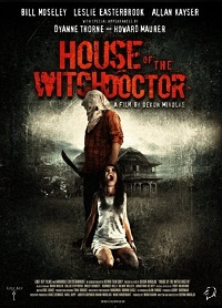 Watch House of the Witchdoctor Online Free in HD