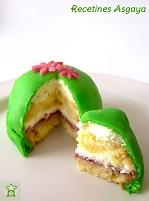 http://recetinesasgaya.blogspot.com.es/2014/04/princess-cupcakesmini-prinsesstarta.html