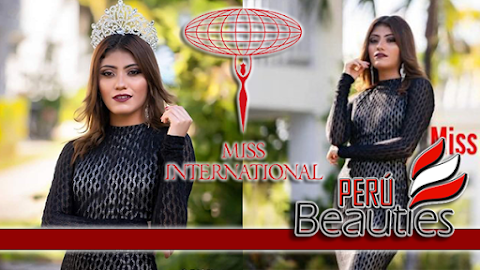 Selena Urias es Miss International Belize 2019
