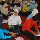 Konsep pendidikan PAUD