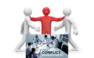 conflict managenment