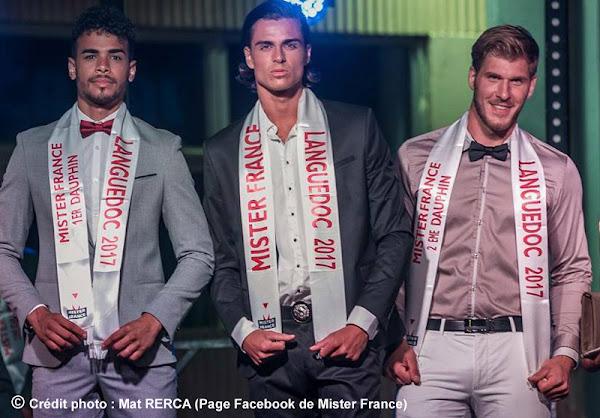 Mister France Languedoc