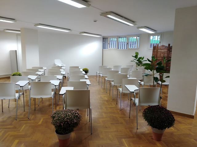 Alquiler de Sala de Conferencias en Barcelona, Pedralbes, Sarrià