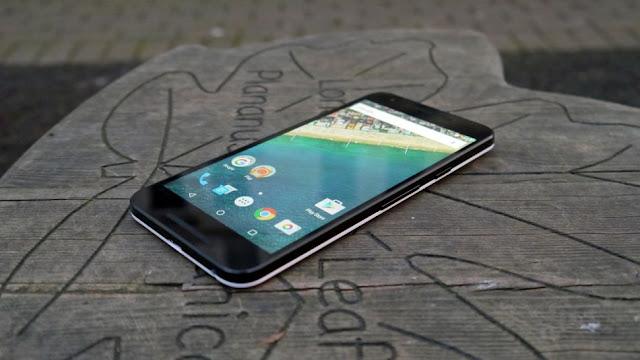 Nexus 5X SmartPhone 2016
