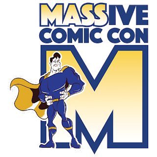 Nerdy Curve Blog | Massive Comic Con