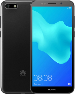 Huawei Y5 2018 vs Samsung Galaxy Note 8: Comparativa