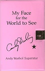 https://www.amazon.com/My-Face-World-See-Diaries/dp/094536721X