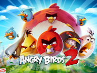 Free Download Angry Birds 2 MOD APK 2.5.0 Terbaru
