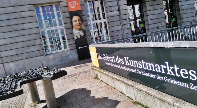 Kunstausstellung Hamburg, Bucerius Forum