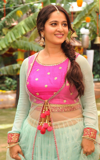 Anushka Shetty all bollywood actress