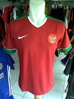 Jual Jersey Indonesia Home Piala AFF 2016 di toko jersey jogja sumacomp, murah berkualitas