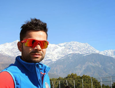 Virat Kohli New  Wallpaper