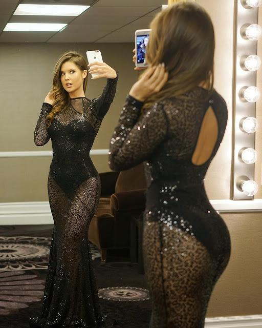 Amanda-Cerny-hottest-figure-selfie