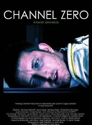 Xem Phim Kênh Số 0 - Channel Zero Season 1
