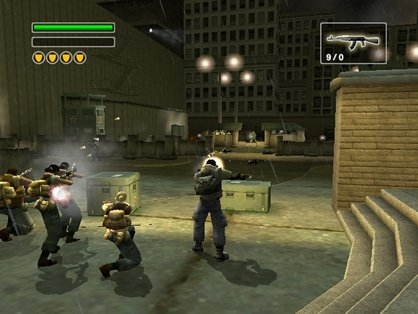free download freedom fighters 2 for PC