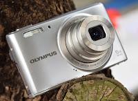 harga Jual Olympus VG165 Kamera Digital Bekas