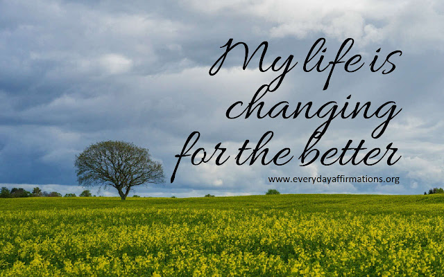 Daily Affirmations, Affirmations for Prosperity, Affirmations for Self Improvement