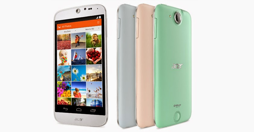 spesifikasi dan Harga Acer Liquid Jade, Harga Acer Liquid Jade baru dan bekas