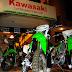 El Team RPM Kawasaki lanza su temporada 2012