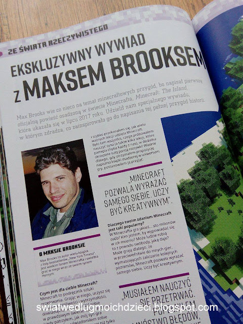 Max Brooks