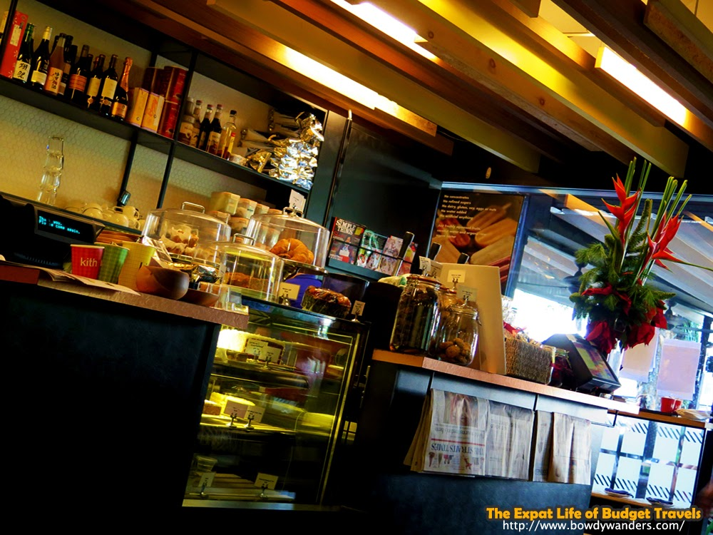bowdywanders.com Singapore Travel Blog Philippines Photo :: Singapore :: Couple Up in Kith Café