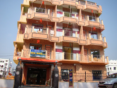 Hotel In Digha Sea Beach