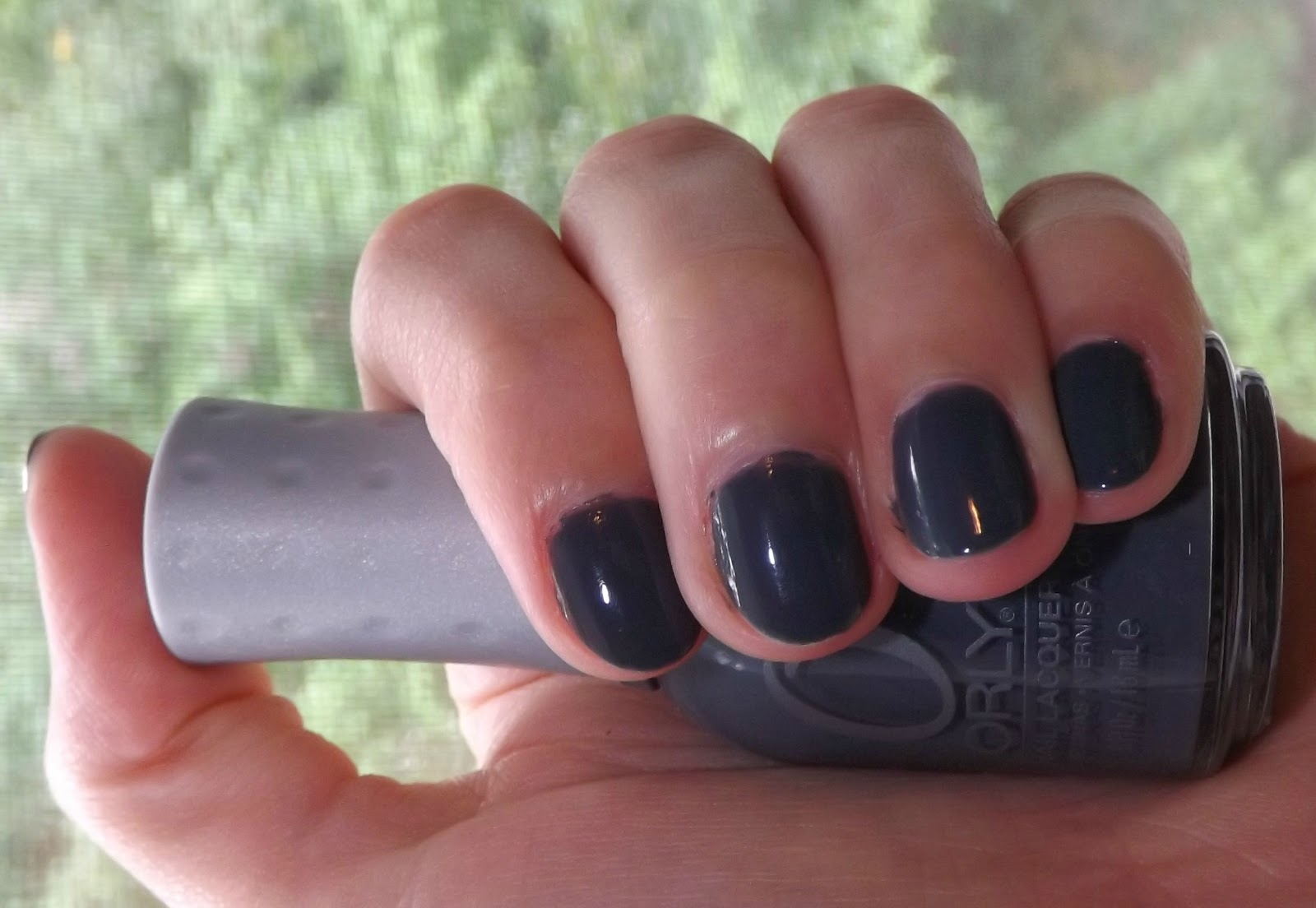 "Perfectly Polished 12: Perfectly Polished 12: Orly ""Decoded"""