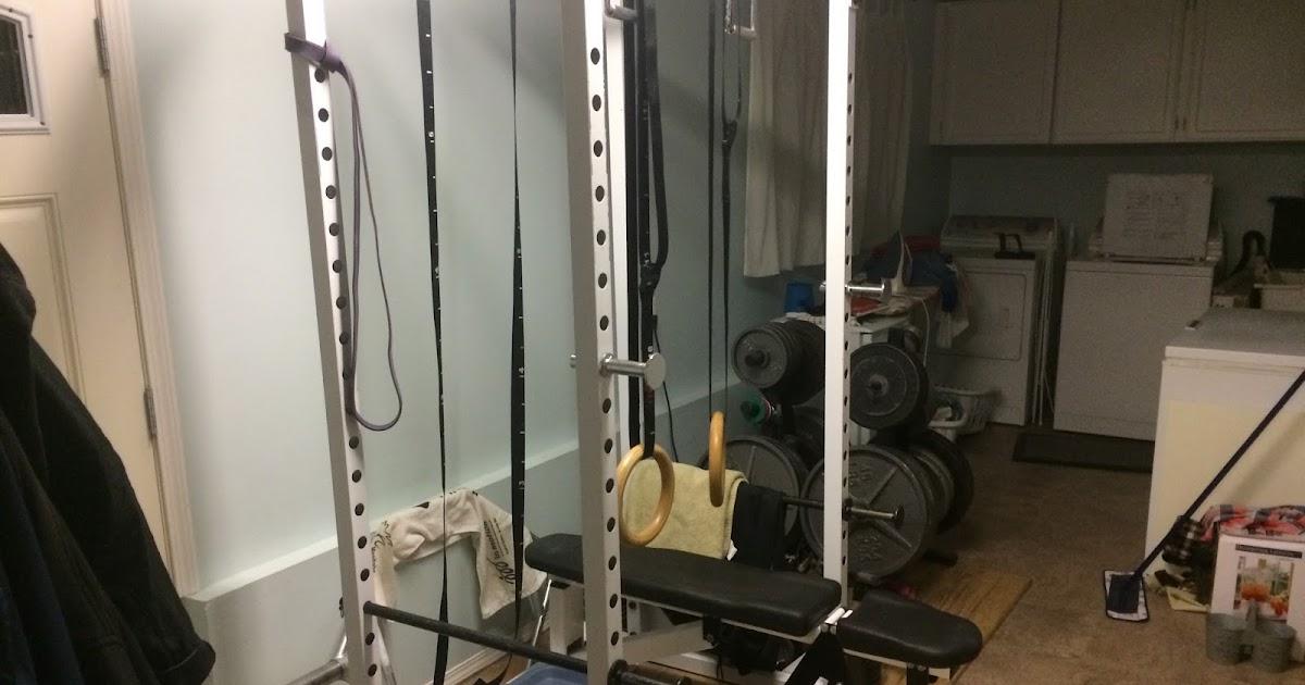 Andrew heming s home gym set up guide bonus free