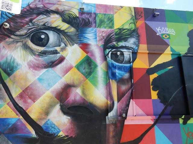 Kobra, Wynwood, Miami, Elisa N, Blog de Viajes, Street Art