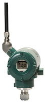 Yokogawa Wireless pressure transmitter