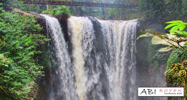 Tempat Wisata Di Bandung Yang Paling Hits Taman Wisata Maribaya