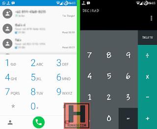 Custom ROM Lollipop 5.0.2 Samsung Galaxy Core 2 Huwagu