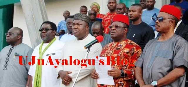 S/East, S/South Governors Forum Want Increase Allocation To Zones