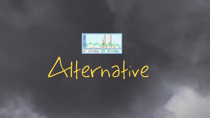 Best DU Meter Alternative