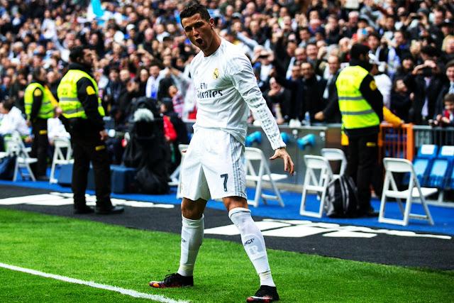 Chuteira de Ouro 2015/16: Cristiano Ronaldo assume a artilharia da Europa