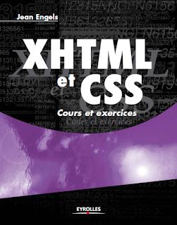 Télécharger gratuitement le livre [ XHTML et CSS ]