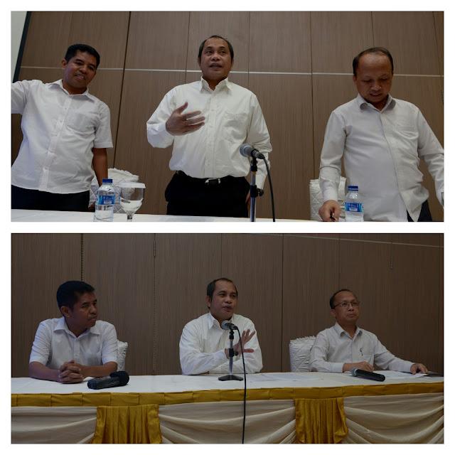 Libatkan NGO Bangun Desa, Menteri Marwan Bentuk Pokja Masyarakat Sipil