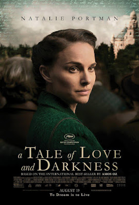 A Tale of Love and Darkness [Latino]