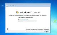 Cara Instal Windows 7 Lengkap dan Mudah Step 21