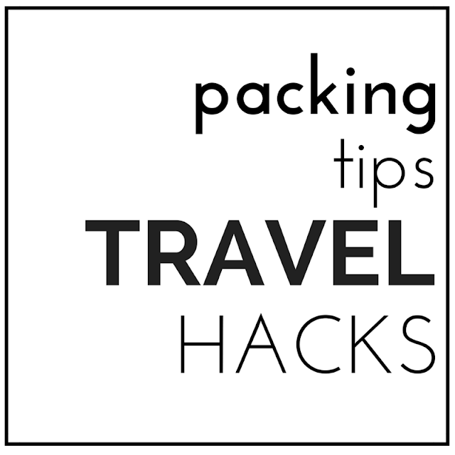Love to travel, hate to pack? Check out these packing tips, videos and health and beauty packing multitaskers you must consider for your next travel adventure to save time, money and room in your suitcase!