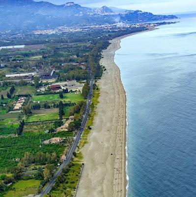Marina di Cottone Fiumefreddo Etna Taormina