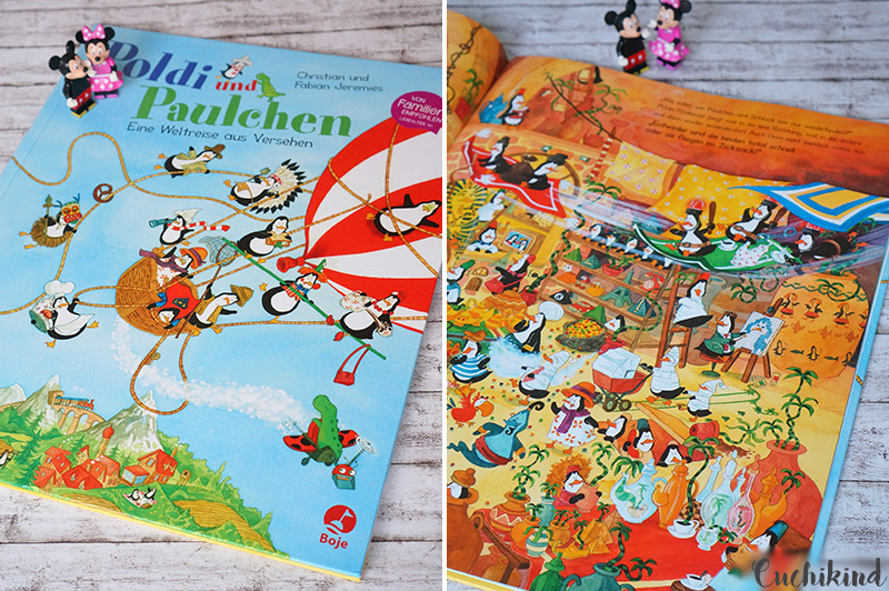 Die Schonsten Kinderbucher Ab 4 Jahren Cuchikind
