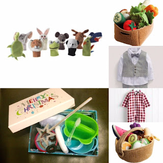 baby toddler gifts