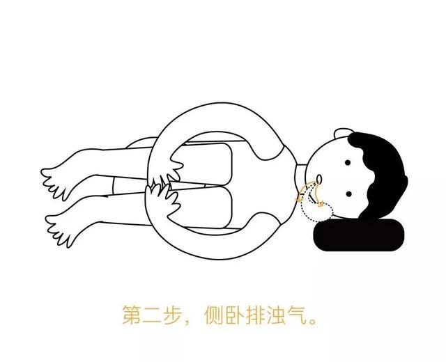 """每天3分鐘,做這套""""懶人操"""",讓你比同齡人更年輕!(通經絡、活氣血)"""