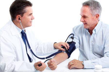 Penyakit Tekanan Darah Tinggi Hipertensi