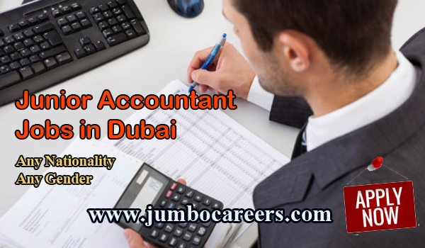 Dubai jobs for Indians, Latest office jobs in UAE,