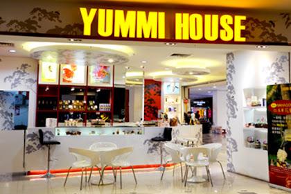 Lowongan Kerja Jaga Toko Yummi House