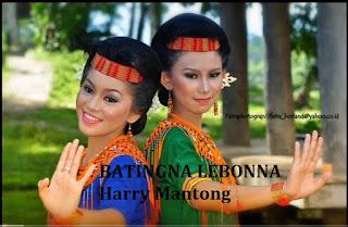 Download Lagu Toraja Batingna Lebonna (Herry Mantong)