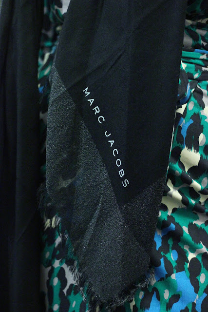Marc Jacobs x Target Scarf