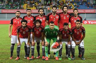موعد وتوقيت مباراة مصر والكويت الودية الجمعة 25-5-2018 والتشكيل المتوقع لمنتخب مصر